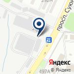 Компания Рекламно-производственная компания на карте