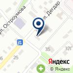 Компания КОМПАКТ ЛИФТСЕРВИС на карте