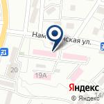 Компания Городской противотуберкулезный стационар Турксибского района на карте