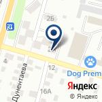 Компания Централизованная библиотечная система на карте