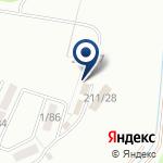 Компания Тин Чэллиндж Казахстан на карте