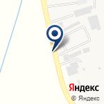 Компания Улар на карте