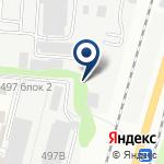 Компания ТД Кама-Казахстан, ТОО на карте