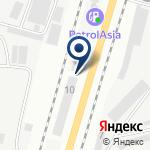 Компания БАЙСА на карте