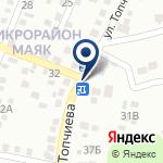 Компания НонСтандартАвтоматикс на карте