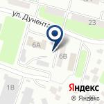 Компания Турксибский районный отдел по ЧС на карте