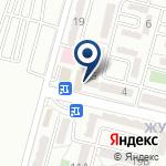 Компания Эвелина, гостиница на карте