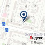 Компания Магазин канцелярских товаров и игрушек на карте