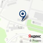 Компания Коктем, ТОО на карте
