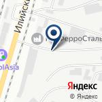 Компания РосКазДистрибьюшн, ТОО на карте