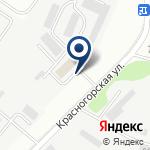 Компания Департамент уголовно-исполнительной системы по г. Алматы на карте