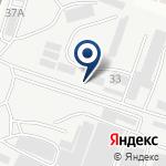 Компания Казвторцветмет на карте