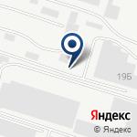 Компания KazCryoGaz, ТОО на карте