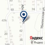 Компания Компания Орби Сталь-Алматы, ТОО на карте