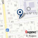 Компания Студия Айнур Махметовой на карте