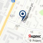 Компания Отдел полиции УВД Турксибского района г. Алматы на карте