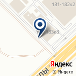 Компания Semirechye на карте
