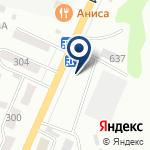 Компания Шиномонтажная мастерская на карте
