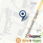 Компания Гидромаш-Центр на карте