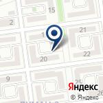Компания КазИнвестСпецСталь на карте
