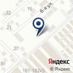 Компания inSan на карте