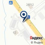 Компания Borusan Makina Kazakhstan на карте