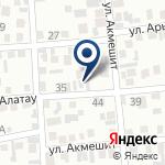 Компания Janaev Bross на карте