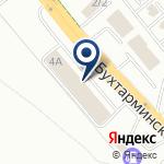 Компания Phaeton Service на карте