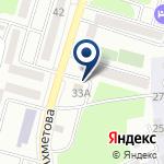 Компания Berkut dance на карте