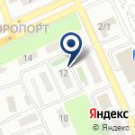 Компания Линейный отдел полиции в аэропорту г. Алматы на карте