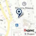 Компания Городская поликлиника №20 на карте