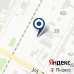 Компания СТО на ул. Сейфуллина на карте