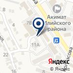 Компания Нотариус Амирова А.К. на карте