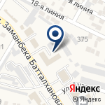 Компания Отдел полиции УВД Илийского района на карте