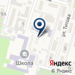 Компания Детская музыкальная школа №1 Илийского района на карте