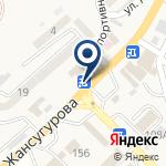 Компания Ботакан на карте