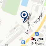 Компания Сымбат ДЕНТ на карте