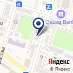 Компания Наталья на карте