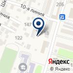 Компания Нотариус Алдамуратова А.А. на карте