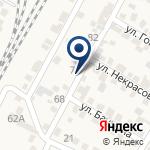 Компания СтройТрейдСервис Казахстан на карте
