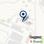 Компания POLPAN Insulation KZ на карте