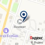 Компания Нотариус Аямбеков Г.А. на карте