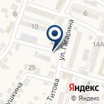 Компания Пир-ОГО-вая на карте