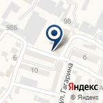 Компания Мырза-Жоба на карте