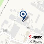 Компания Алматы НПЦЗЕМ на карте