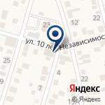 Компания Нотариус Киргабакова Г.С. на карте