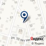 Компания Правительство для граждан Илийского района Алматинской области на карте