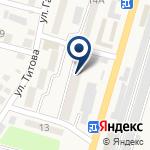Компания Жибек жолы на карте