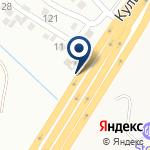 Компания Станция технического осмотра на карте