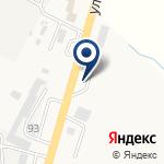 Компания АЗС ГАЗПРОМНЕФТЬ-Казахстан на карте